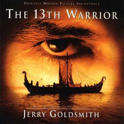 Soundtracks - The 13th Warrior