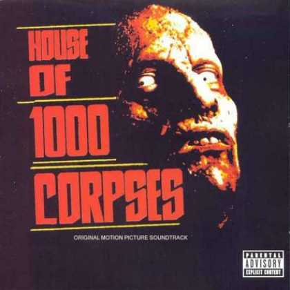 Soundtracks - House Of 1000 Corpses Soundtrack