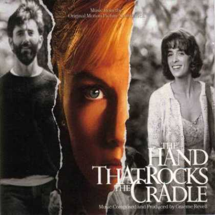 Soundtracks - The Hand That Rocks The Cradle Soundtrack