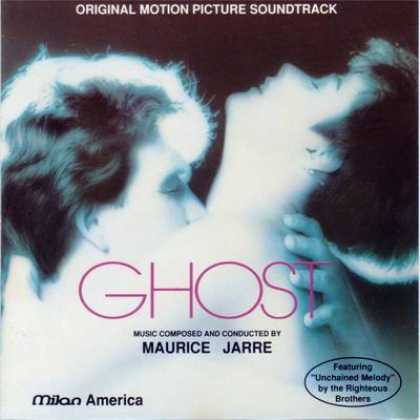 Soundtracks - Ghost Soundtrack
