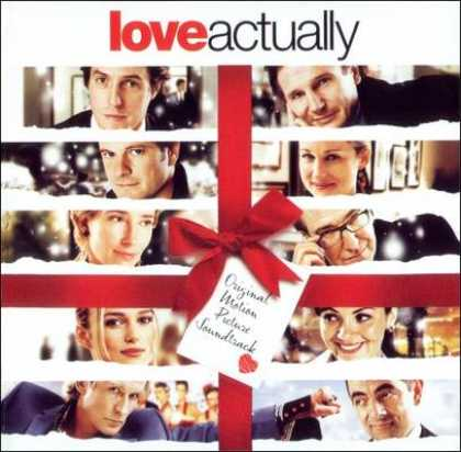 Soundtracks - Love Actually OST