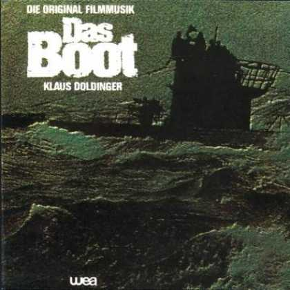 Soundtracks - Das Boot