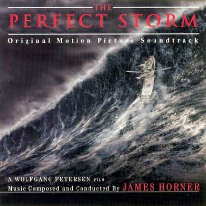 Soundtracks - The Perfect Storm