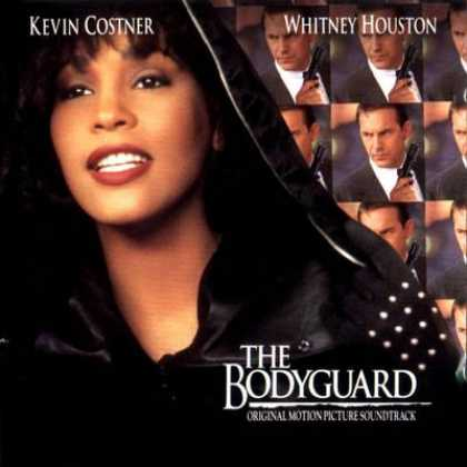 Soundtracks - The Bodyguard Soundtrack