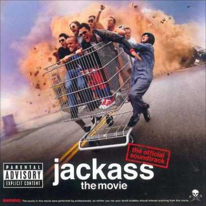 Soundtracks - Jackass The Movie