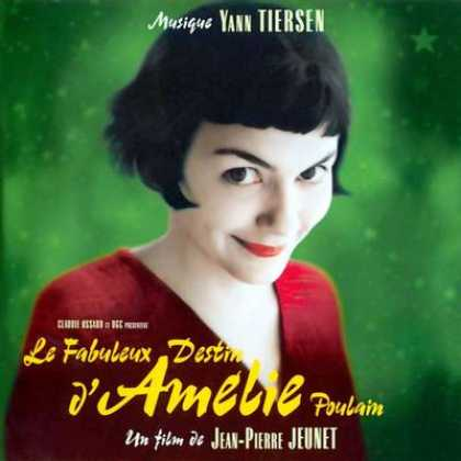 Soundtracks - Die Fabelhafte Welt Der Amelie Soundtrack