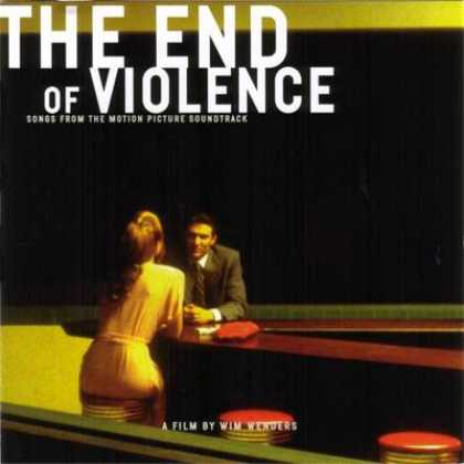 Soundtracks - The End Of Violence Soundtrack