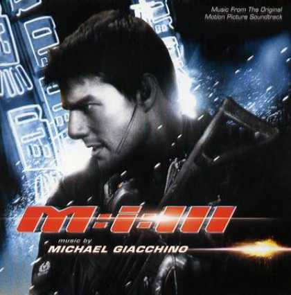 Soundtracks - Mission Impossible lll