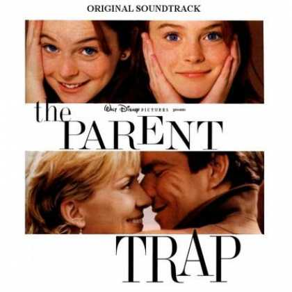 Soundtracks - Parent Trap