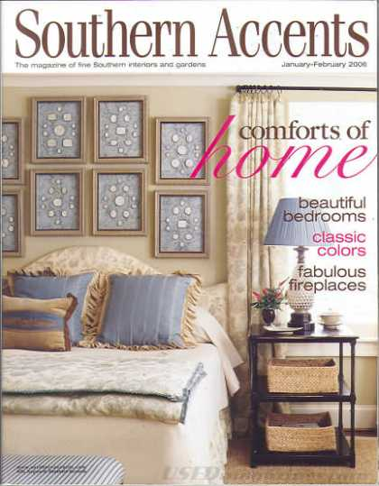 Southern Accents - January 2006