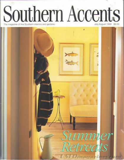 Southern Accents - July 1999