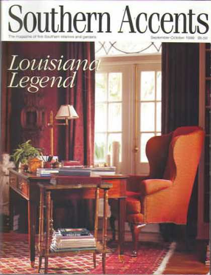 Southern Accents - September 1999