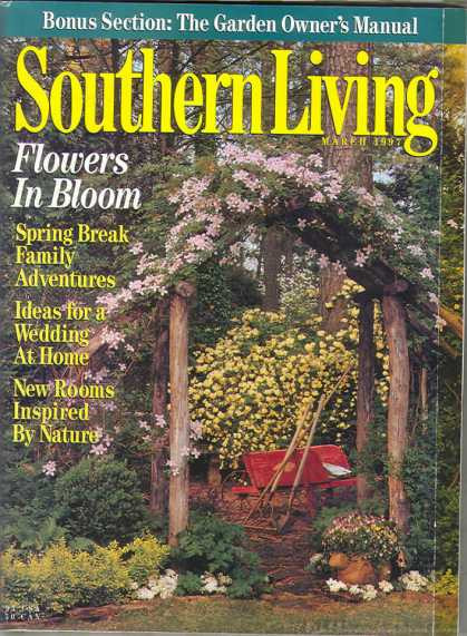 Southern Living - March 1997