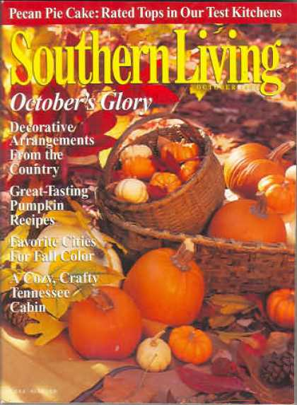 Southern Living - October 1998