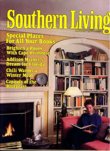 Southern Living - January 1986