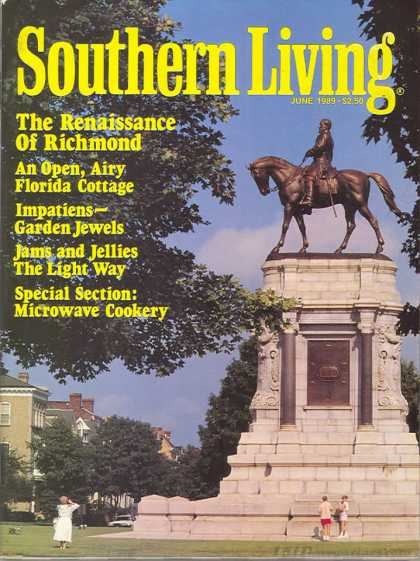 Southern Living - June 1989
