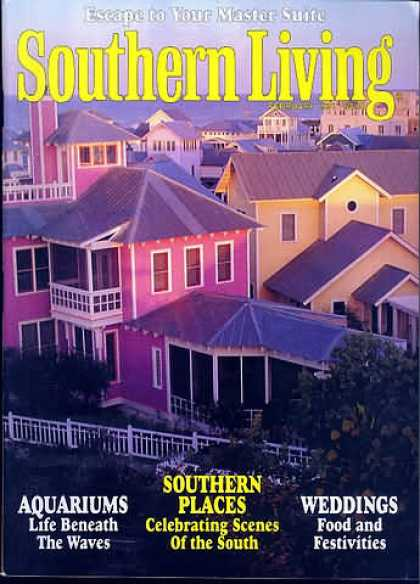 Southern Living - February 1991