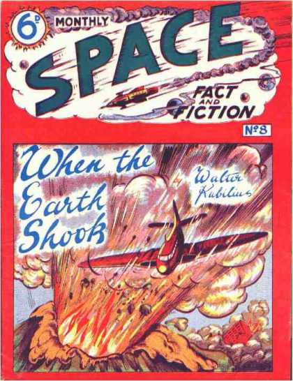 Space Fact and Fiction 8