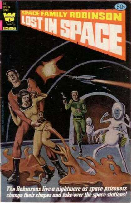 Space Family Robinson 56
