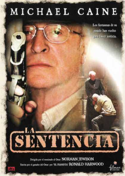 Spanish DVDs - The Statement