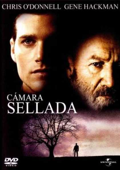 Spanish DVDs - The Chamber