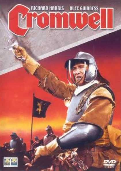 Spanish DVDs - Cromwell