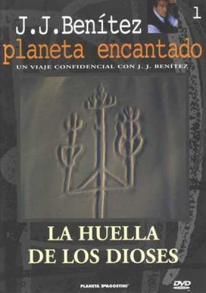 Spanish DVDs - Enchanted Planet Vol 1