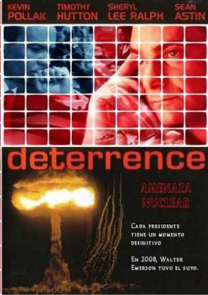 Spanish DVDs - Deterrence