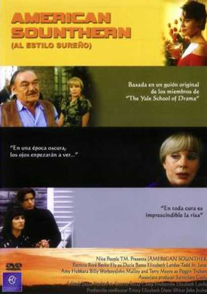 Spanish DVDs - American Sounthern
