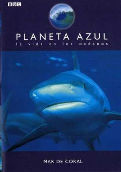 Spanish DVDs - Bbc The Blue Planet Vol 6