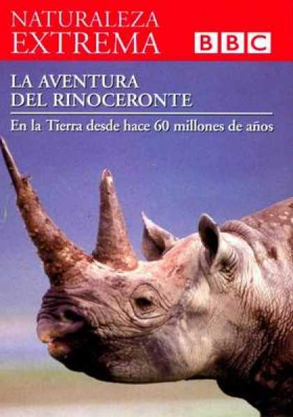 Spanish DVDs - Extreme Nature Vol 11