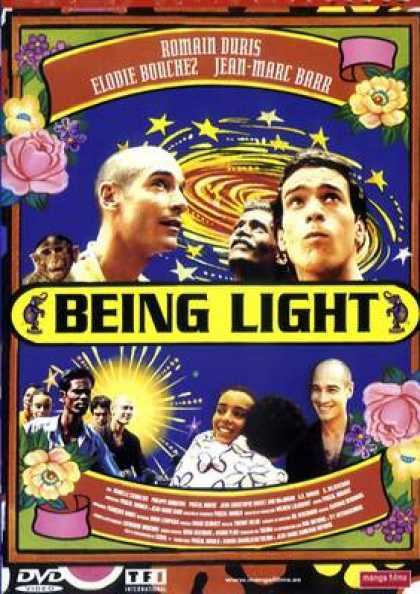 Spanish DVDs - Being Light