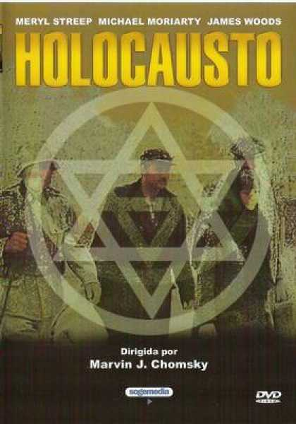 Spanish DVDs - The Holocaust Vol 4