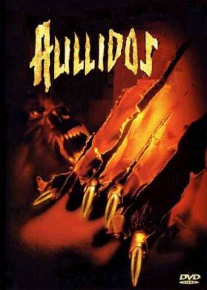 Spanish DVDs - Aullidos