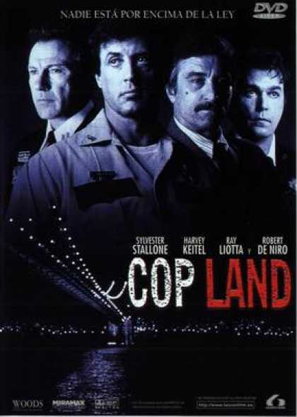 Spanish DVDs - Copland
