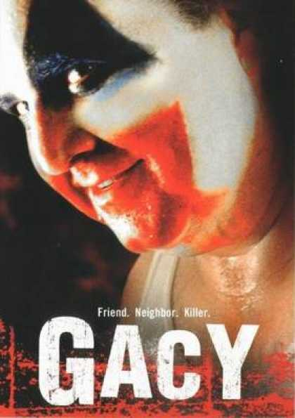Spanish DVDs - Gacy