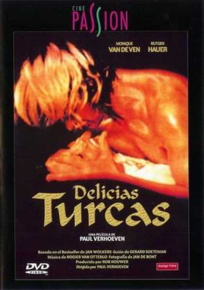 Spanish DVDs - Turkey Delicatessen