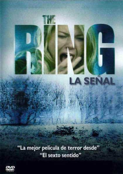 Spanish DVDs - The Ring
