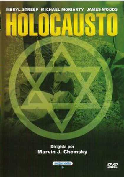 Spanish DVDs - The Holocaust Vol 2