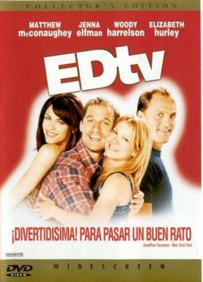 Spanish DVDs - Ed Tv Collector