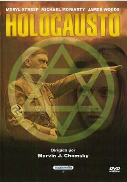 Spanish DVDs - The Holocaust Vol 3