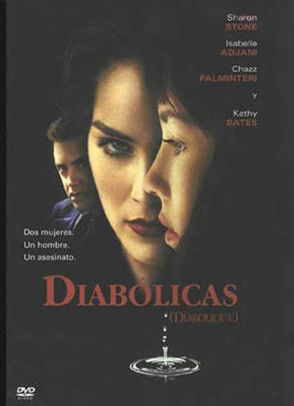 Spanish DVDs - Diabolique