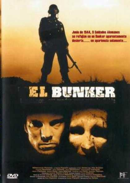 Spanish DVDs - The Bunker