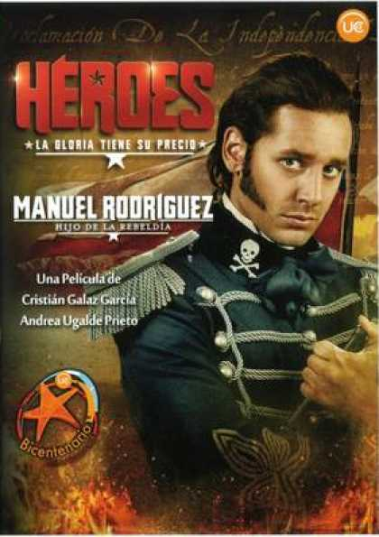 Spanish DVDs - Heroes SPANISH R4