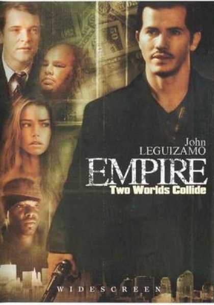Spanish DVDs - Empire