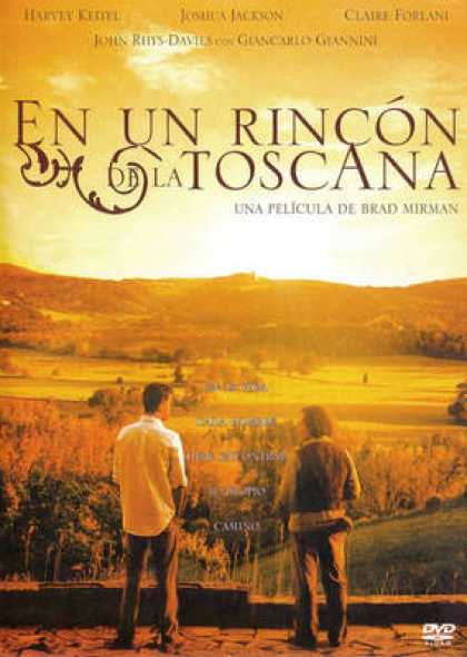 Spanish DVDs - Shadows In The Sun