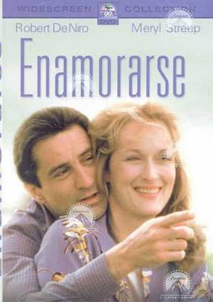 Spanish DVDs - Falling In Love