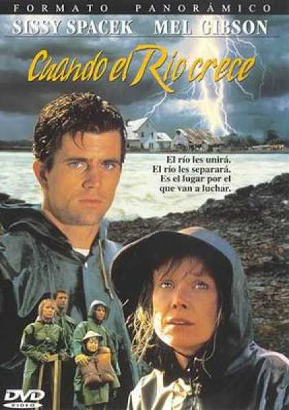 Spanish DVDs - The River