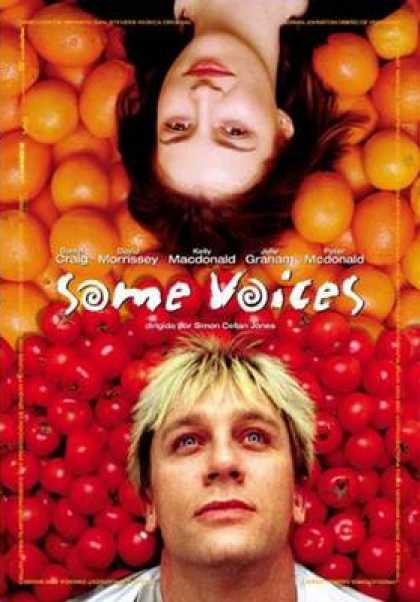 Spanish DVDs - Some Voices