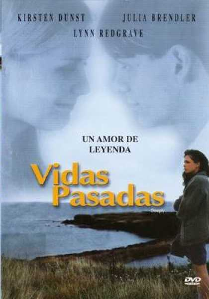 Spanish DVDs - Deeply